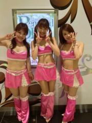 青山利恵 公式ブログ/リーチ! 画像1