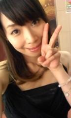 青山利恵 公式ブログ/パチンコンパニオンday2 ☆ 画像1