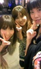 青山利恵 公式ブログ/鍋パ☆ 画像1
