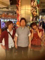 青山利恵 公式ブログ/5月のプレサス 画像2