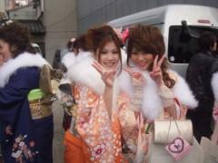滝口ミラ 公式ブログ/会場は… 画像3