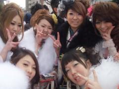 滝口ミラ 公式ブログ/成人式の写真です〜 画像2