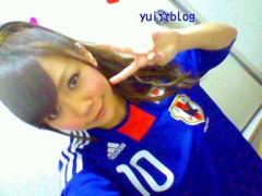岡本唯 公式ブログ/(^^)おはよ〜 画像1