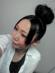 岡本唯 公式ブログ/(^^)おだんご●○ 画像1