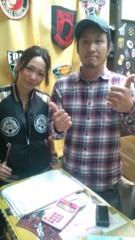 岡本唯 公式ブログ/(^^)これわ…! 画像2