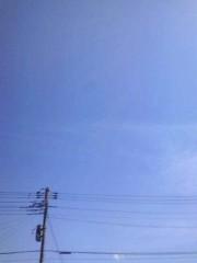 岡本唯 公式ブログ/(^^)アイスたーいむ! 画像1