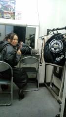 岡本唯 公式ブログ/(^^)昨日のお話 画像1