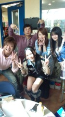 岡本唯 公式ブログ/(^^)久しぶりに! 画像1