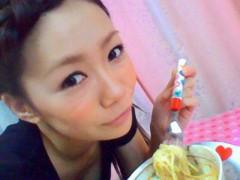 岡本唯 公式ブログ/(^^)夜ご飯 画像1