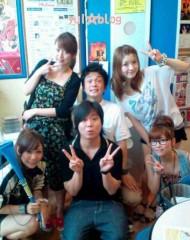 岡本唯 公式ブログ/(^^)行ってきます★ 画像1