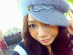 岡本唯 公式ブログ/(^^)おにゅー 画像1