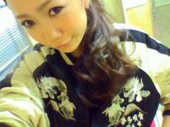 岡本唯 公式ブログ/(^^)ぷいーん 画像1
