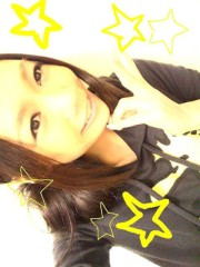 岡本唯 公式ブログ/(^^)おはよ〜の 画像1