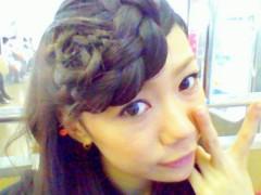 岡本唯 公式ブログ/(^^)素敵 画像1