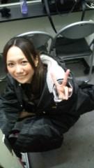 岡本唯 公式ブログ/(^^)感謝☆ 画像1