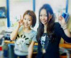 岡本唯 公式ブログ/★雨のなか 画像1