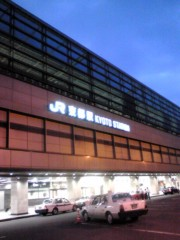 岡本唯 公式ブログ/(^^)朝っぱらから! 画像1