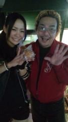 岡本唯 公式ブログ/(^^)5にち 画像1