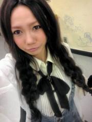 岡本唯 公式ブログ/(^^)台風…! 画像1