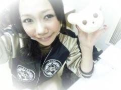 岡本唯 公式ブログ/☆くまさん 画像1