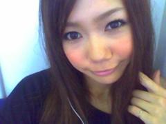 岡本唯 公式ブログ/(^^)あつい〜 画像1