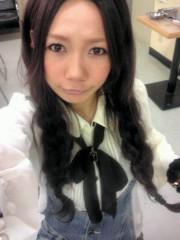 岡本唯 公式ブログ/(^^)あれま〜… 画像1