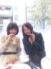 長宗由真 公式ブログ/成城大学 画像2