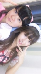 アイシス 公式ブログ/撮影なう☆ 画像2