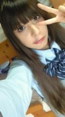 アイシス 公式ブログ/どや顔 画像1