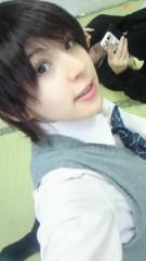 アイシス 公式ブログ/ショートカット黒髪マァ子 画像1