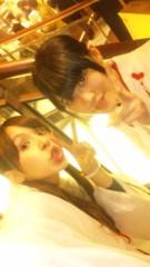 アイシス 公式ブログ/ニコニコ神社ありがつござました!!!!!!!! 画像1