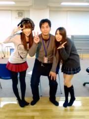 アイシス 公式ブログ/ニコ生おつ!&舞台でるよ! 画像1