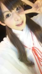 アイシス 公式ブログ/かもん!ニコニコ神社! 画像1