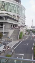 アイシス 公式ブログ/さいたまスーパーアリーナ 画像1