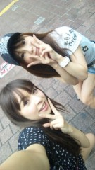 アイシス 公式ブログ/ゆかちーさんと 画像2