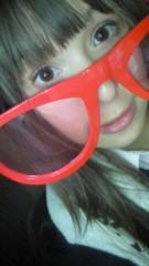アイシス 公式ブログ/でか眼鏡 画像1