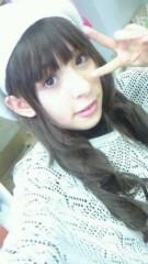 アイシス 公式ブログ/今日のマァ子 画像3