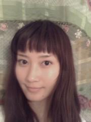酒井景都 公式ブログ/前髪を 画像1