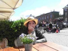 酒井景都 公式ブログ/北欧取材から帰ってきました! 画像1