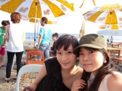 酒井景都 公式ブログ/海の家 画像1