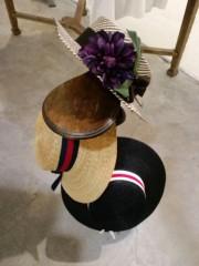 酒井景都 公式ブログ/麦わら帽子 画像2