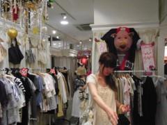 酒井景都 公式ブログ/ラフォーレグランバザール! 画像2