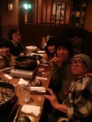 しのへけい子 公式ブログ/新年会の流れで〜 画像2