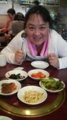 しのへけい子 公式ブログ/新大久保で韓国気分♪ 画像2