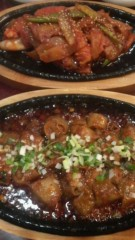 しのへけい子 公式ブログ/韓国料理 画像2
