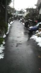 しのへけい子 公式ブログ/大雪 画像2