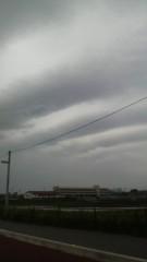 しのへけい子 公式ブログ/巨大地震雲が… 画像3