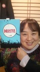 しのへけい子 公式ブログ/【HUNTER その女たち、賞金稼ぎ】の第9話(本日火曜22時から 画像2