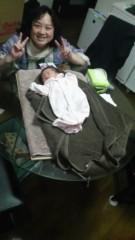 しのへけい子 公式ブログ/眠れるガラステーブルの上の姫♪ 画像3