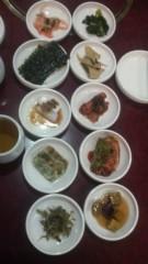 しのへけい子 公式ブログ/韓国料理 画像1